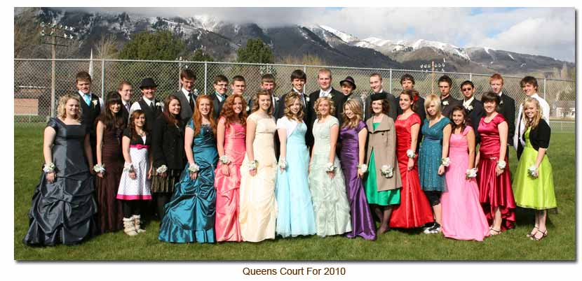 Queens Court for 2010