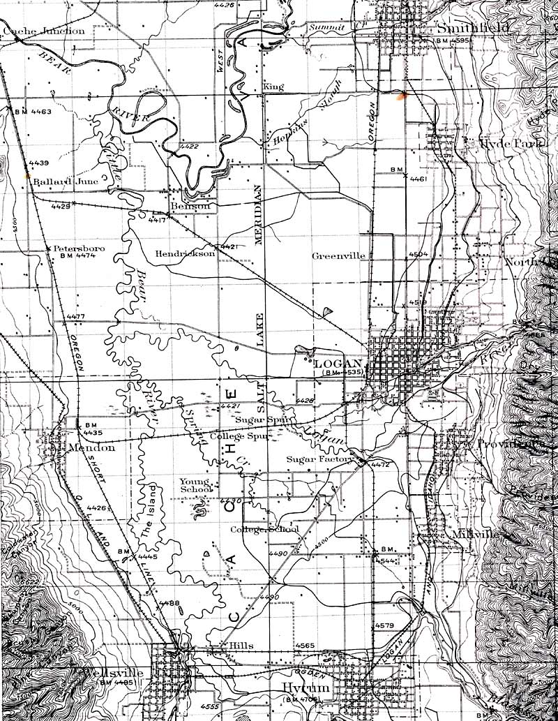 Defunct Arkansas Railroads